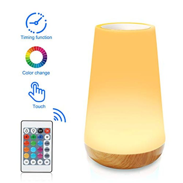 DEAL STACK - Aisuo Led Night Light