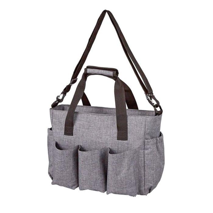 Cuggl Melange Changing Bag