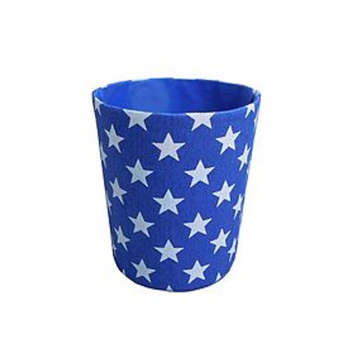 1/2 Price Dunelm Blue Star Bin