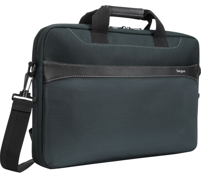"*SAVE £5* TARGUS Geolite 15.6"" Laptop Case - Green"