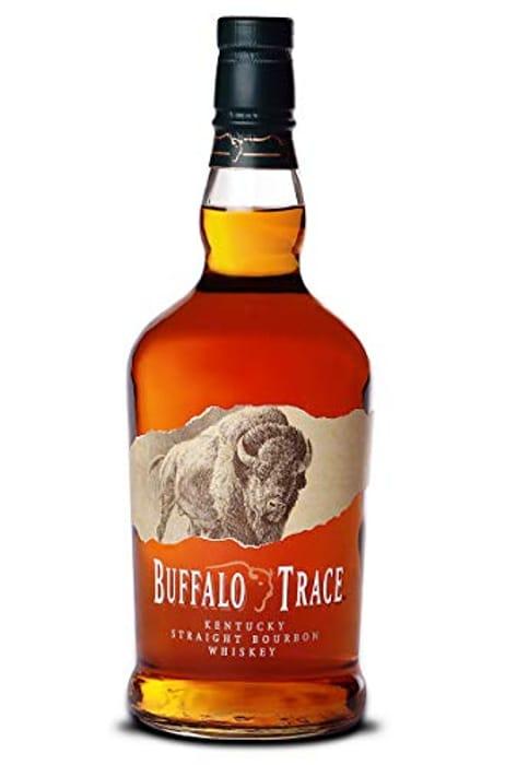 Buffalo Trace Kentucky Straight Bourbon Whiskey, 70cl