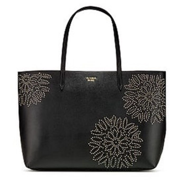 VS Laser Cut Everything Tote