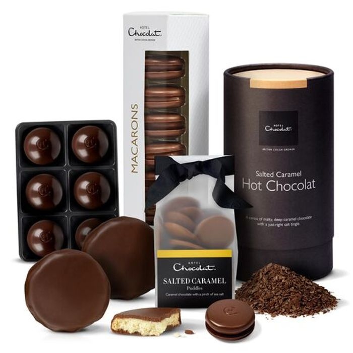 The Crunch with the Smooth Collection (Easter Chocolate) SALE