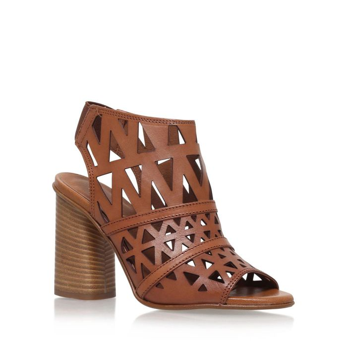Carvela - High Heel Sandals + Free Delivery