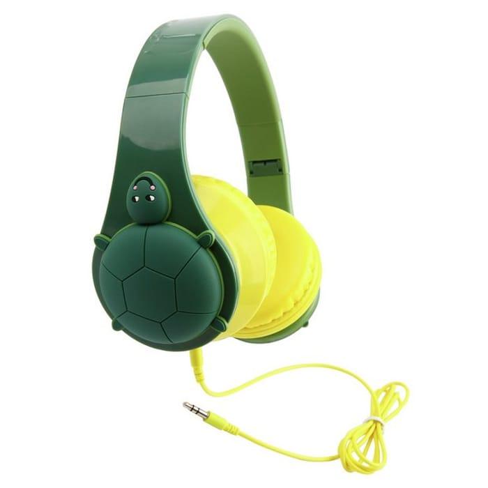 Tortoise Headphones