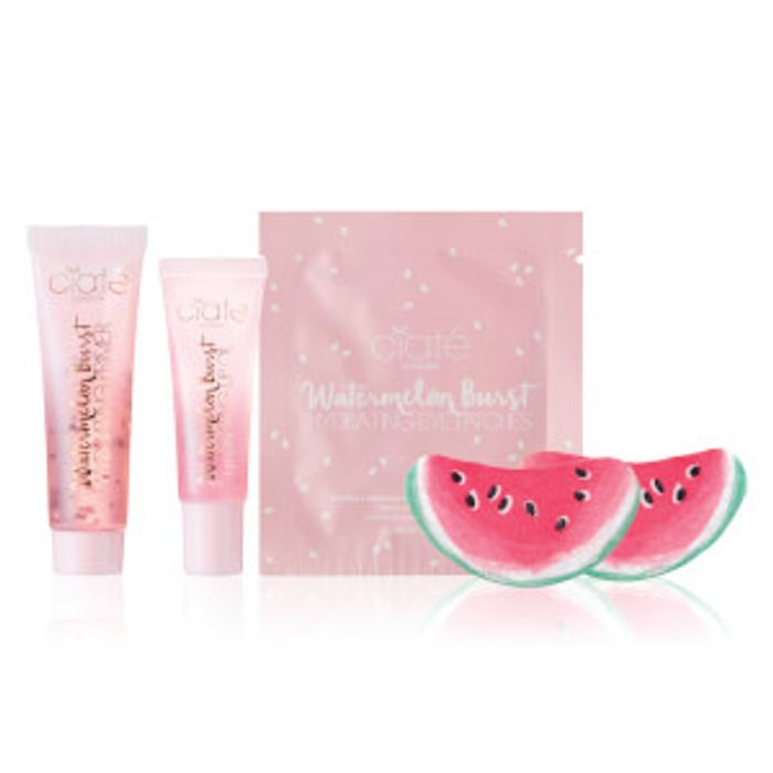 Ciate London Watermelon Burst Collection