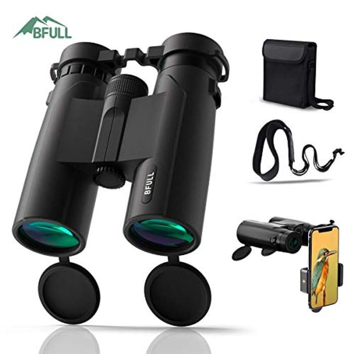 HD Compact Binoculars for £19.99