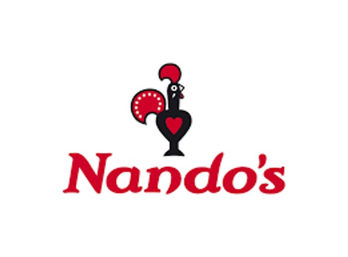 Nando's Offering FREE Delivery if You Order Online!