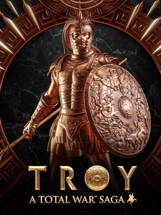 Total War: TROY Free on Epic Games Store 13th of August