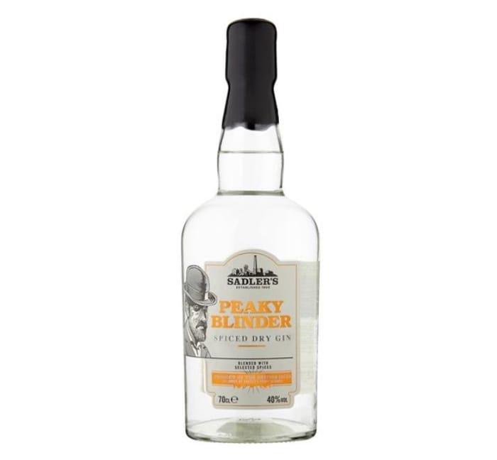 Peaky Blinder Spirits 3 for £45