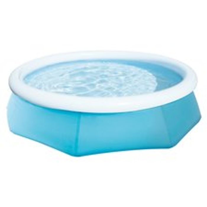 Best Price! Carousel Easy up Pool 8Ft