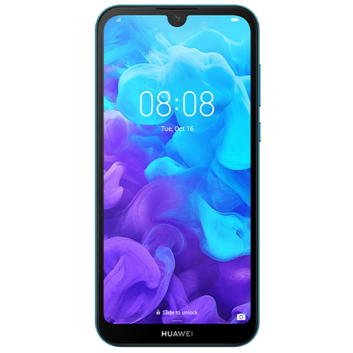 Huawei Y5 16GB Sapphire Blue Smartphone Only £79