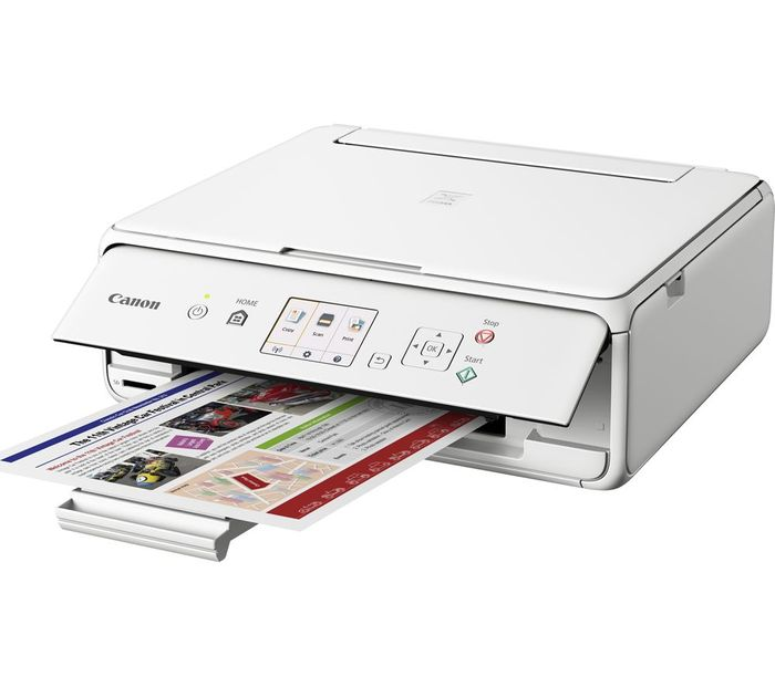 Canon TS5051 Printer with Individual Inks