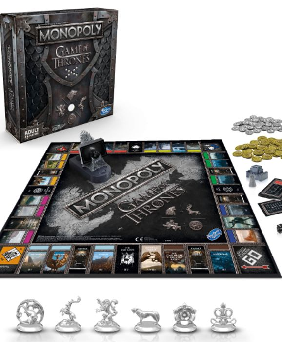 Save up to 70% on Board Games at I Want One of Those