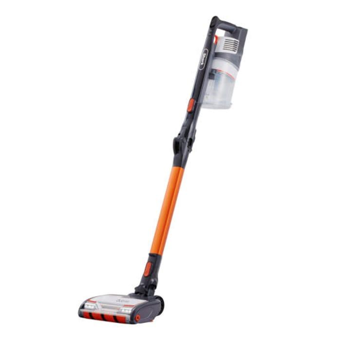 Shark Anti Hair Wrap Cordless Stick Vacuum Cleaner - IZ201UKR (Refurbished)