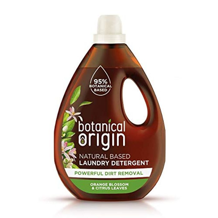 Botanical Origin Laundry Detergent 1.6L