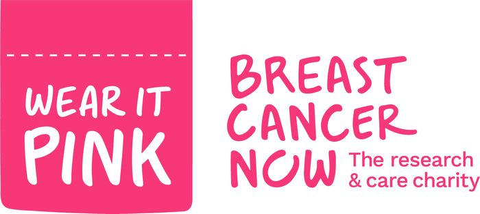 Free 'Wear It Pink' Fundraising Pack (Breast Cancer Charity)