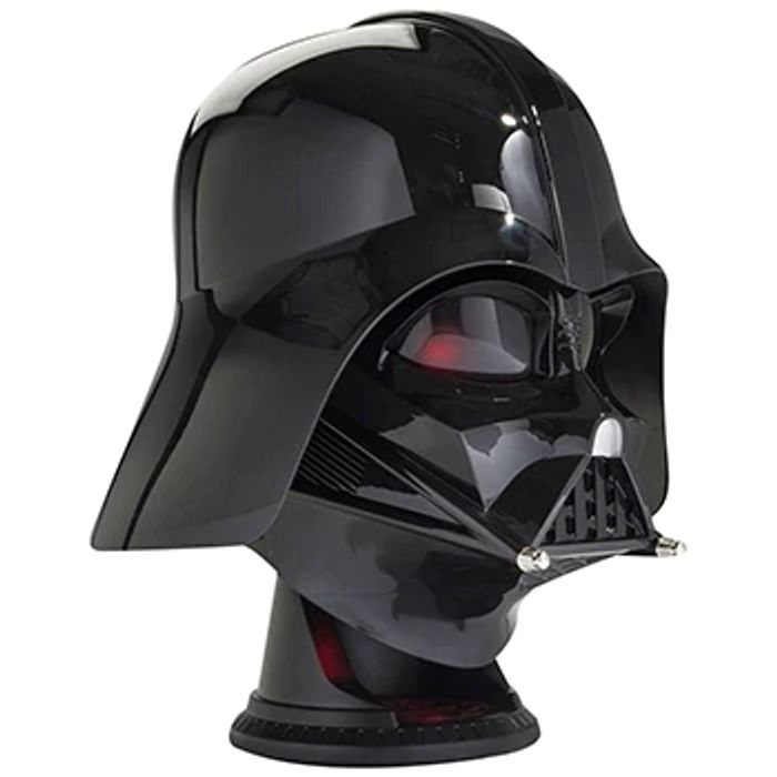 Best Price! Giant Star Wars Darth Vader Helmet Bluetooth Wireless Speaker