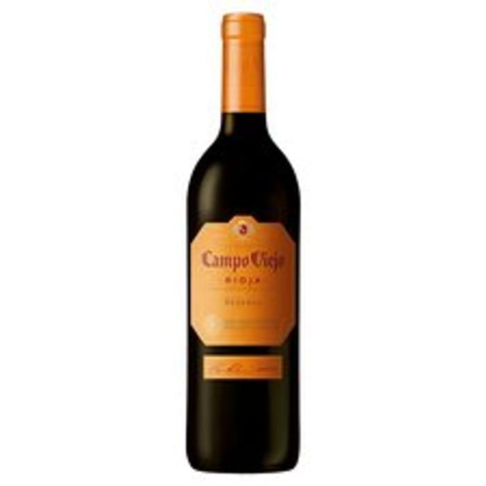 Campo Viejo Rioja Reserva 75Cl