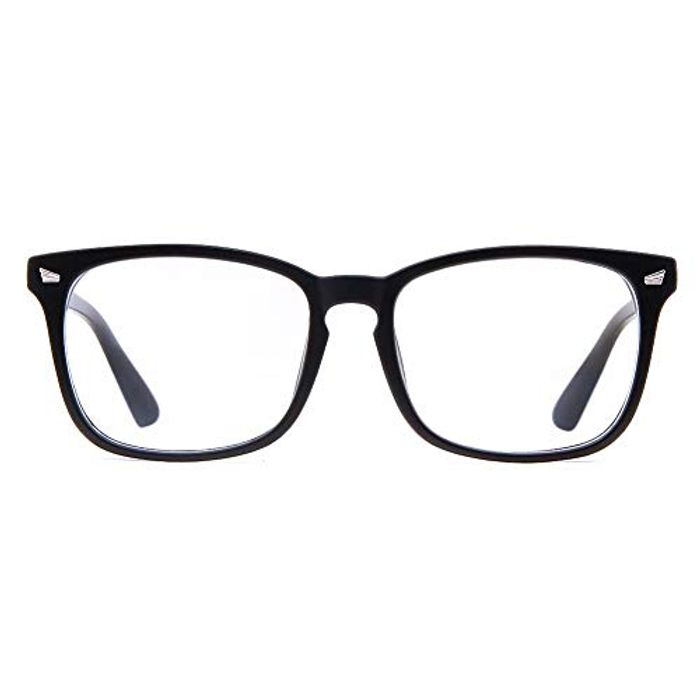 Cyxus Blue Light Filter Computer Glasses for Blocking UV Headache