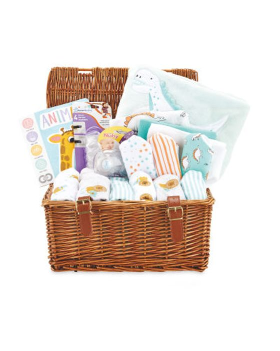 Cheap! Roar Baby Hamper Only £39.99!