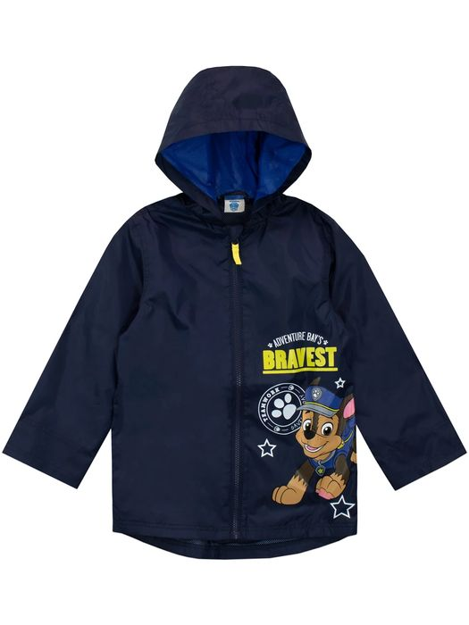 Paw Patrol Raincoat - Chase