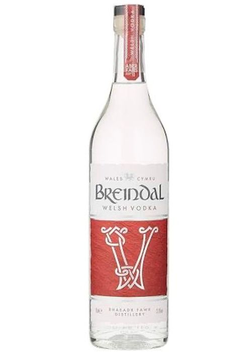2 Bottles of Breindal for £22
