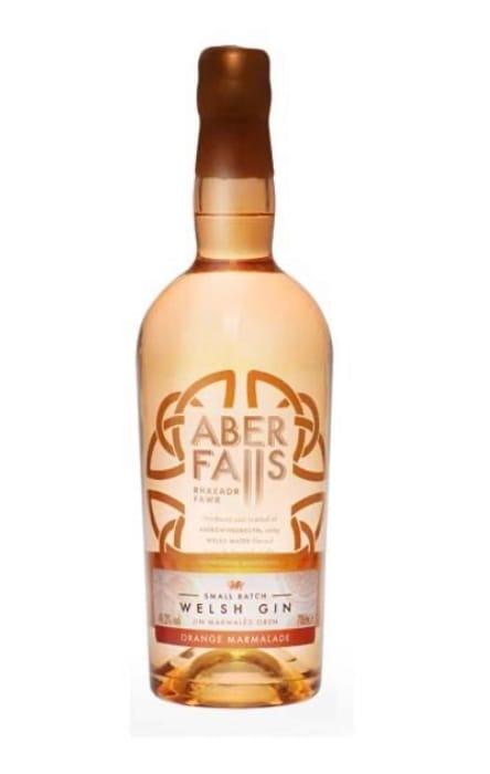 Aber Spirits (3 for £45)