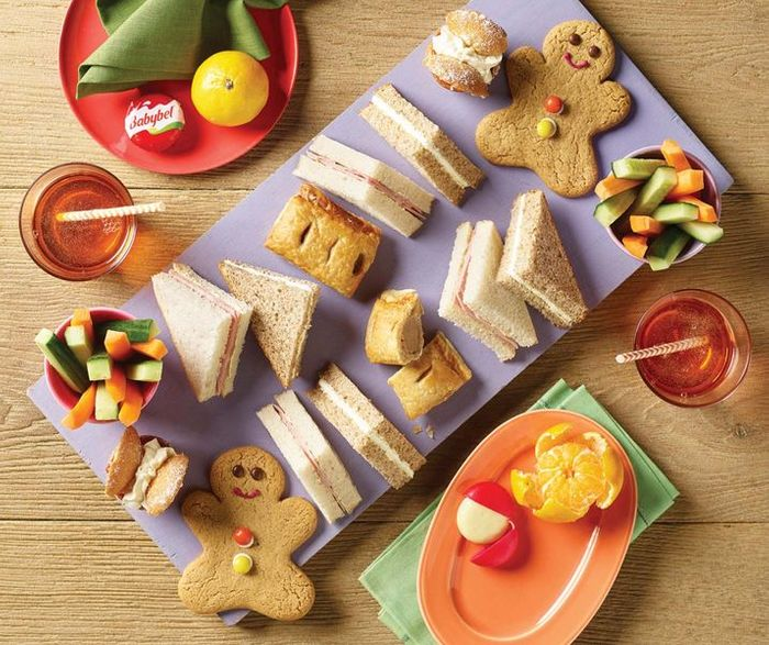 Special Offer - Morrisons Picnic Platters £6 for 2 Kids / £10 for 2 Adults