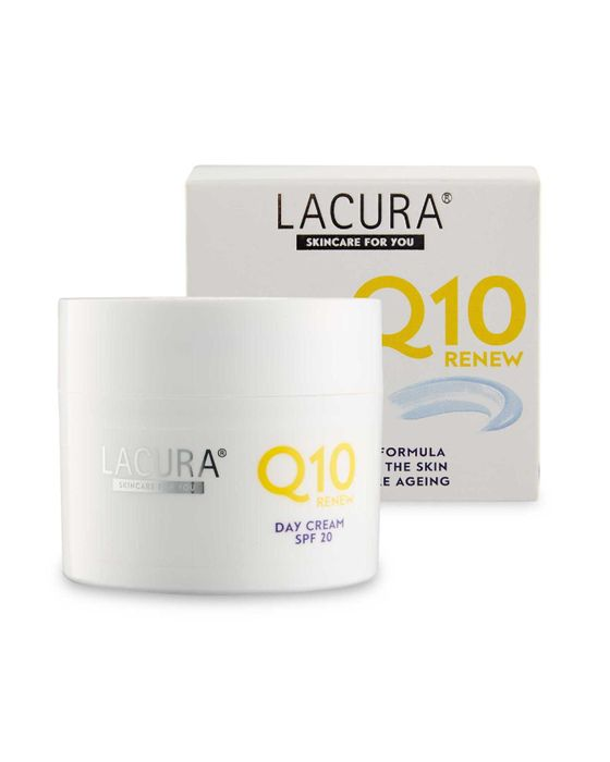 Lacura Q10 Renew Day or Night Cream