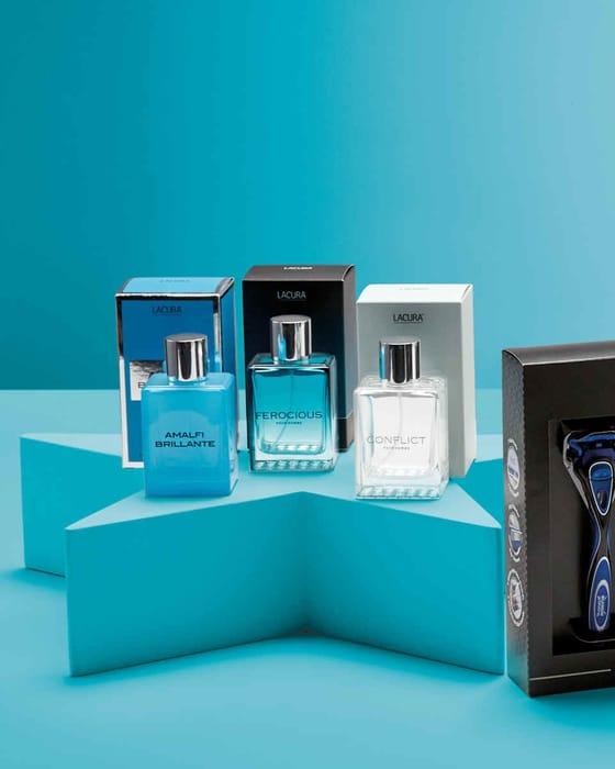Aldi Has Launched Three New Fragrances - Bargain Price £6.99