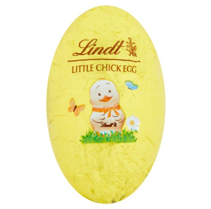 Lindt 18g Filled Easter Eggs X 100