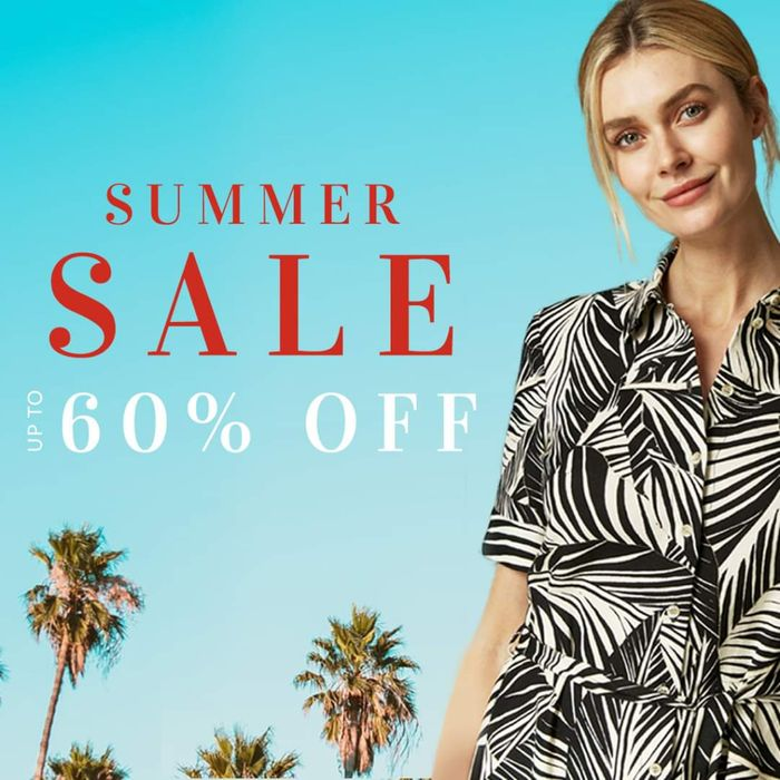 Wallis Summer Sale