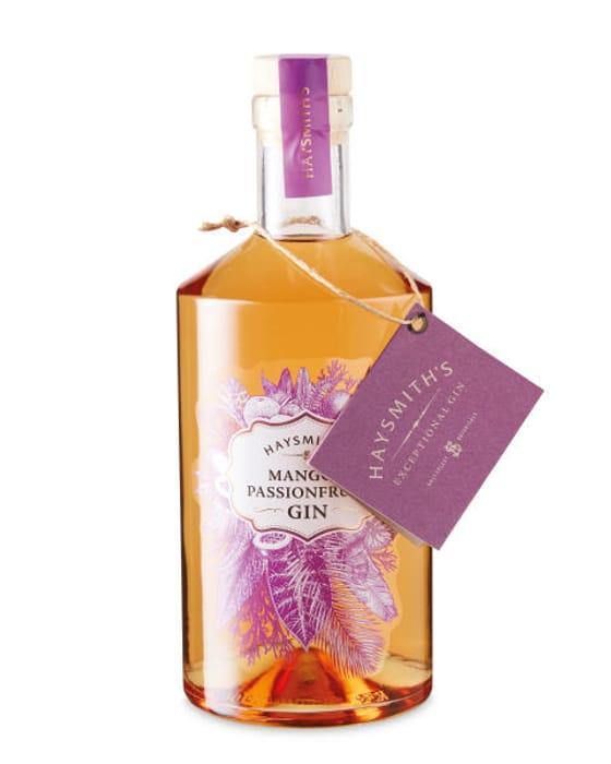 Haysmith's Mango & Passionfruit Gin