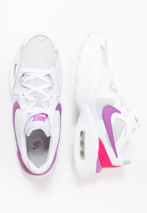 Nike Air Max Fusion Trainers