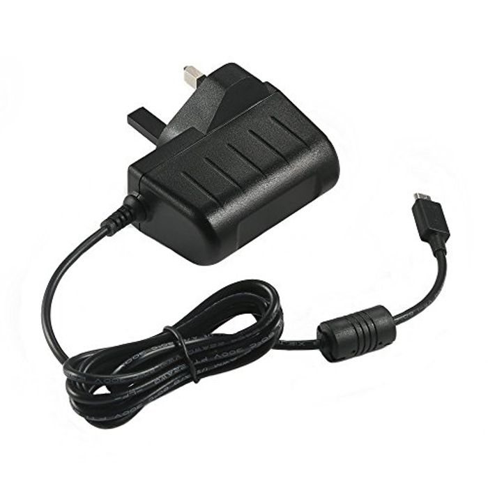 EasyAcc 5V 2A Micro USB Charger Mains Charger Wall Charger
