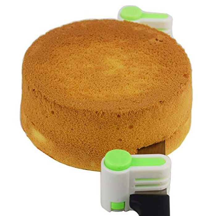 2PCS DIY Cake Slicer