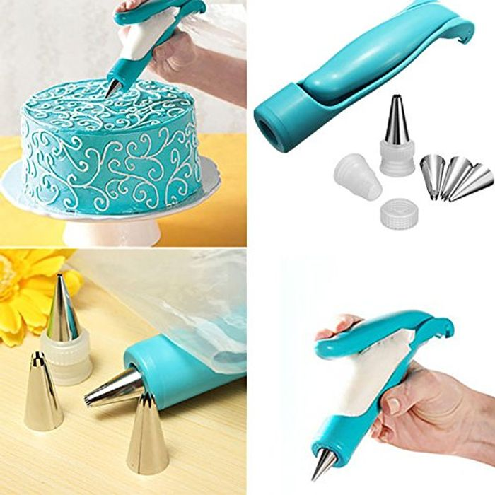 Fellibay Cake Decorating Pen Icing
