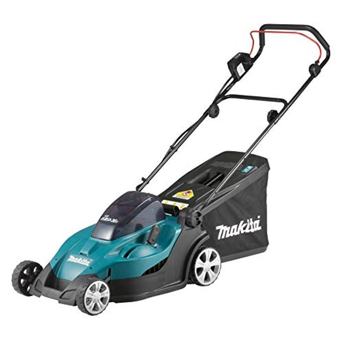 Makita DLM431Z Twin 18v / 36v LXT Cordless 43 Centimeters Lawn Mower