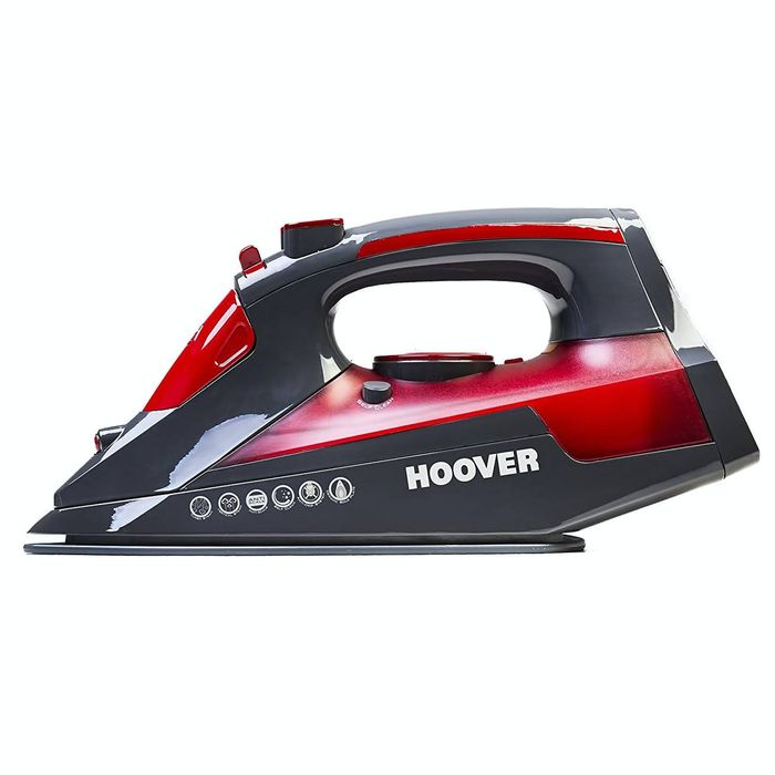 Cheap Hoover TIM2700A IronJet Steam Iron, 2700W Ceramic Soleplate Only £19.9