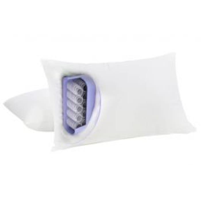 REM-Fit Hybrid Pocket Sprung Pillow