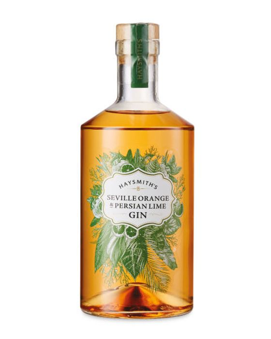Cheap Haysmith's Seville Orange & Lime Gin Only £14.99