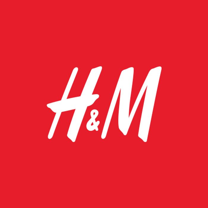 Free Delivery on Orders at H&M
