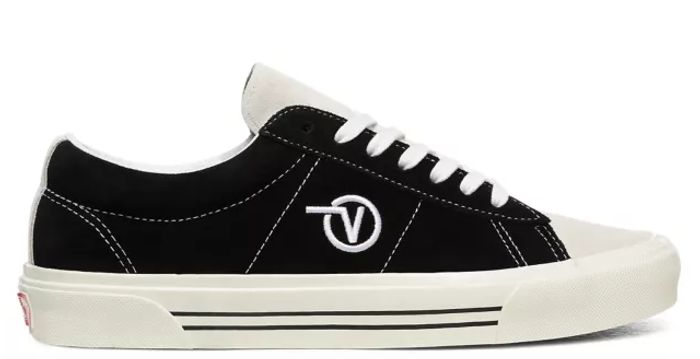 Special Offer - VANS Up To 50% Off Sale + FREE Delivery & Returns On All Orders