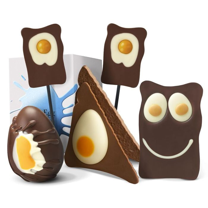The Endless Eggs Collection Only £16