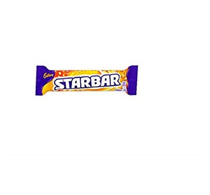 A Rare Find!! Starbar!!