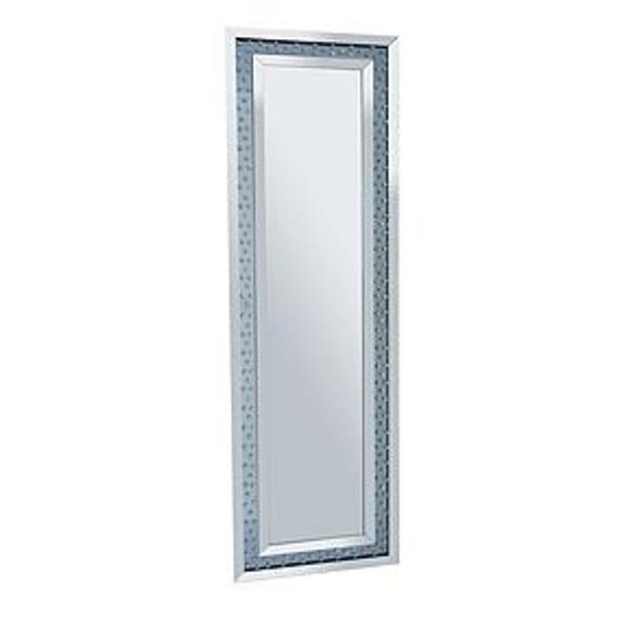 *HALF PRICE* Bling Cheval Mirror