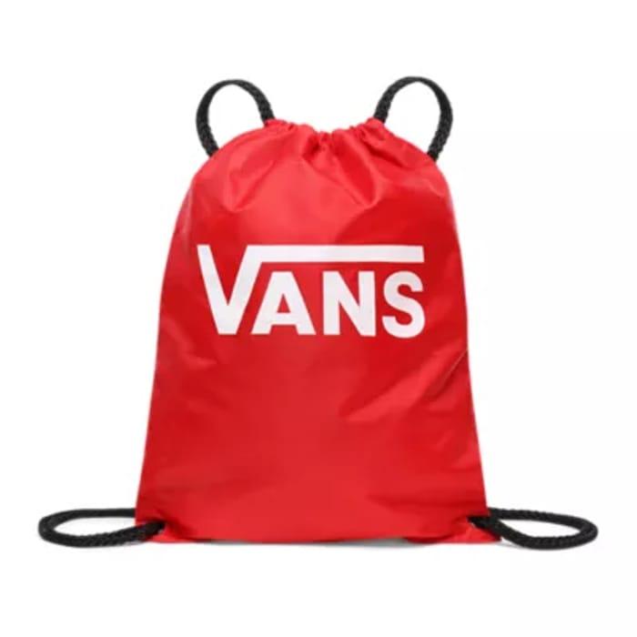 50% Off Vans League Bench Bag