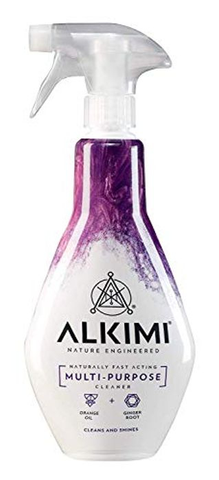 Alkimi Multi-Purpose Cleaner with Orange Oil and Ginger Root