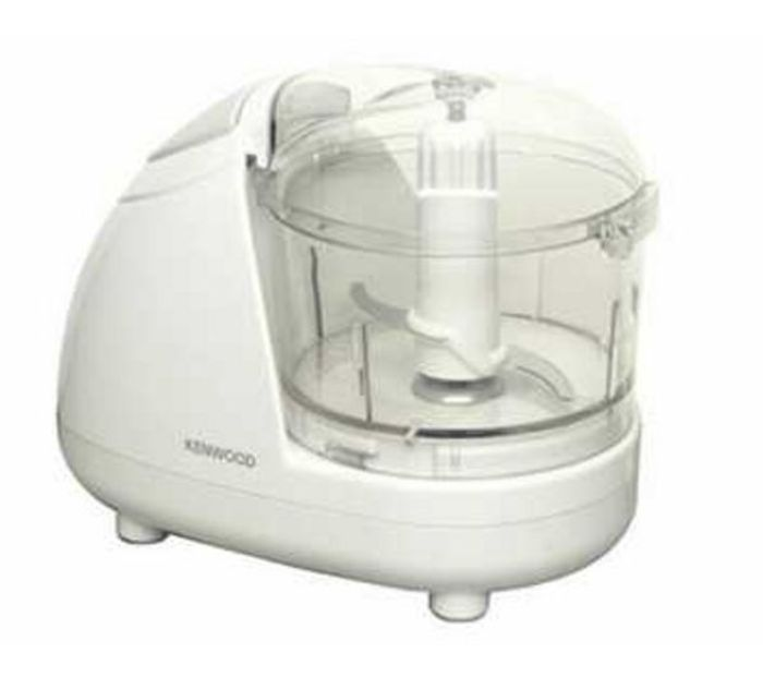 Special Offer - KENWOOD CH180 Mini Chopper - White £19.99 at Currys PC World